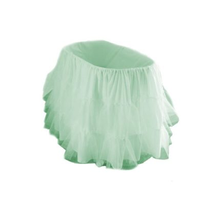 bkb-Bassinet-Petticoat-Green-16-x-32-0