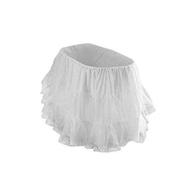 bkb-Bassinet-Petticoat-Grey-16-x-32-0