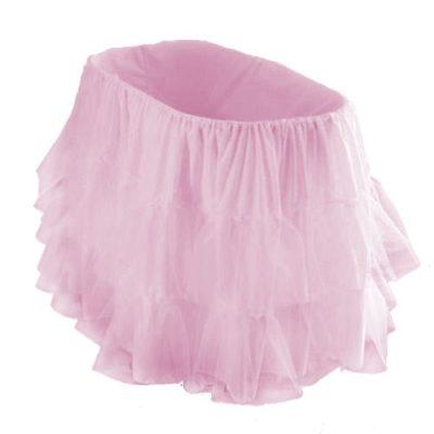 bkb-Bassinet-Petticoat-Pink-13-x-29-0