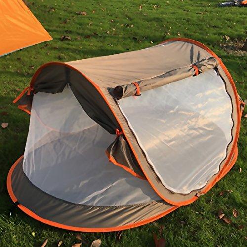 ... kilofly Baby Toddler (Large) Instant Pop Up UPF 35+ Travel Beach Tent + ... & kilofly Baby Toddler (Large) Instant Pop Up UPF 35+ Travel Beach ...